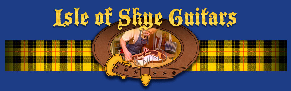 Isle of Skye Guitars